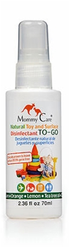 DUNG DỊCH TẨY RỬA ĐỒ CHƠI CHO BÉ (Mommy Care Toys and Surface Disinfectant )